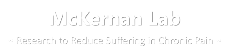 McKernan Lab Logo 8