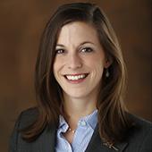 Lindsey McKernan - Psychiatry.(John Russell/Vanderbilt University)